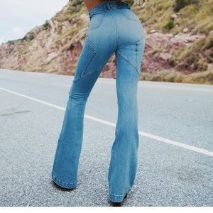 Revice Flare Venus Vintage Jeans